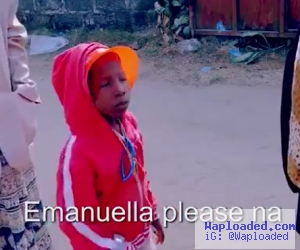 Comedy Skit: Emmanuella – The Christmas Package (Mark Angel Comedy)